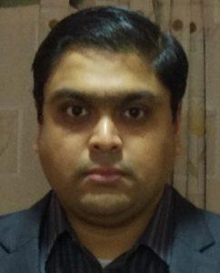 CitiusTech_Rajeev Kulkarni headshot