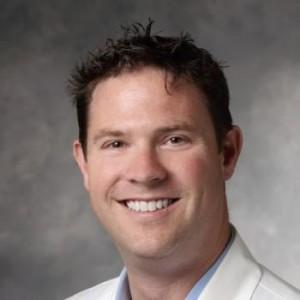 Dr. Christopher A Longhurst, Lucile Salter Packard Children's Hospital Stanford