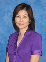 Jennie Lou, M.D., M.S., Program Director, Biomedical Informatics, Nova Southeastern
