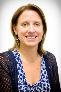 Michelle Maly, director of healthcare development Hyland, creator of OnBase
