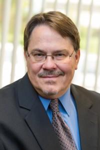 Mike Parent, CareTech Solutions Manager, Mid-Range Server Group