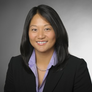 Cristine Kao, Global Marketing and Growth Operations Director for Healthcare Information Solutions, Carestream