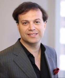 Ron Razmi, Chief Executive Officer, Acupera