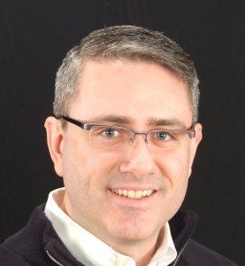 Todd Bennett Headshot